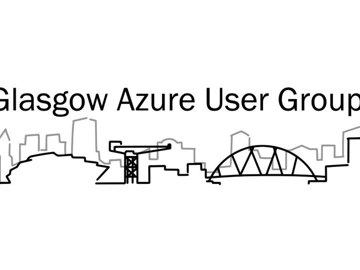 Glasgow Azure User Group Meetup #13